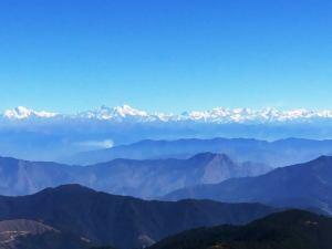 churdhar trek