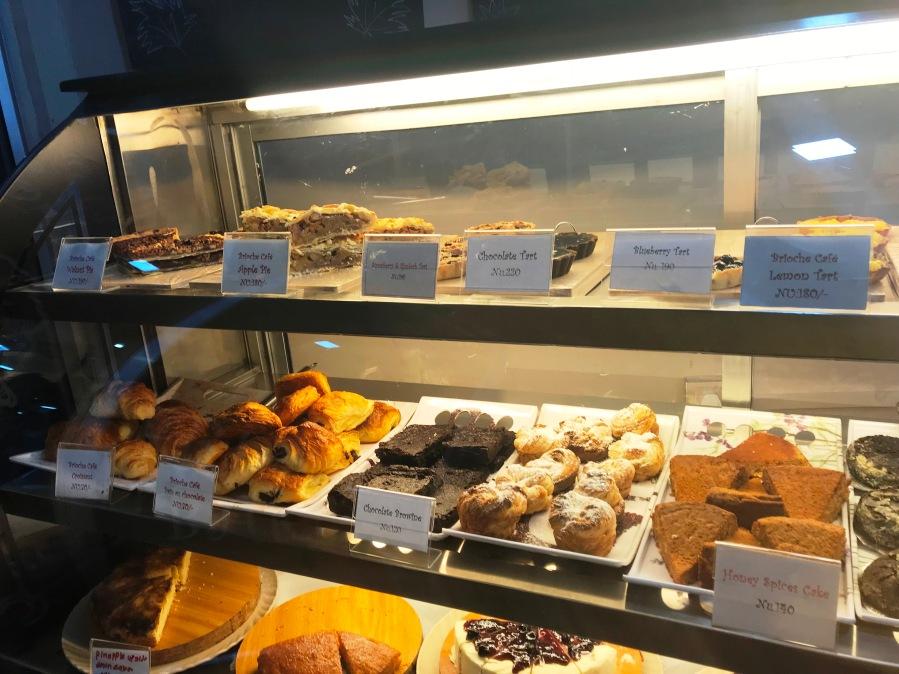 Biroche Cafe